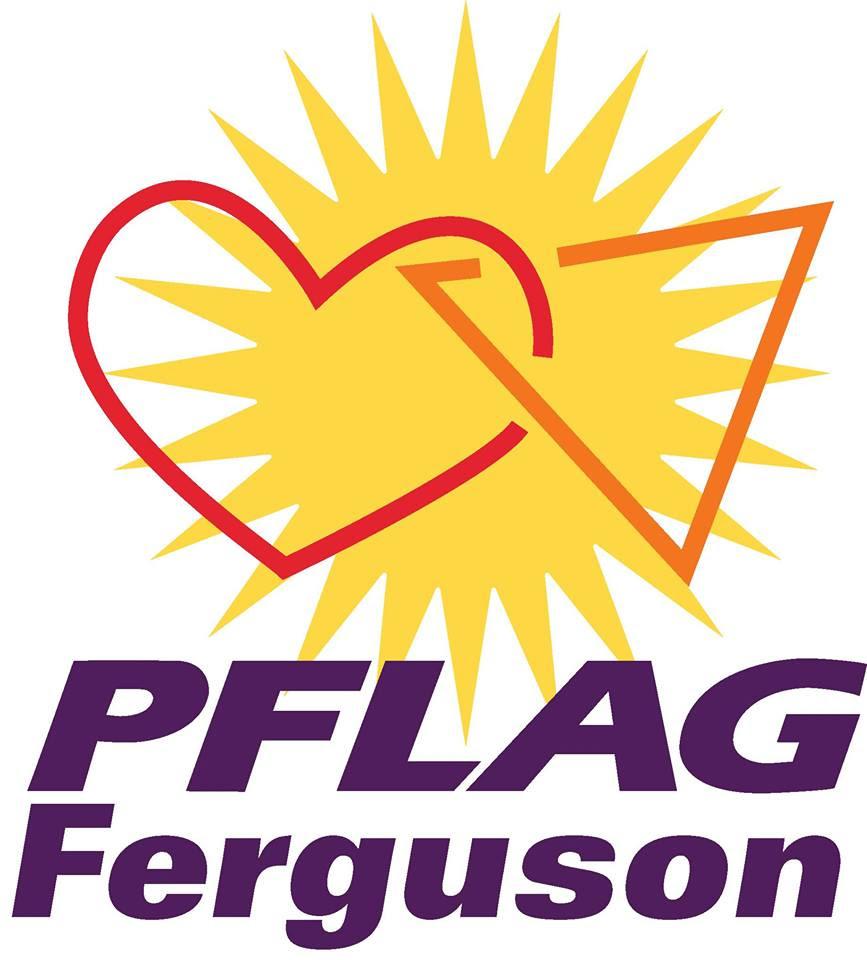 PFLAG Ferguson